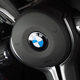 BMW Carbon Interior Maßanfertigungen