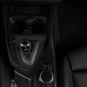 Carbon Interieur BMW