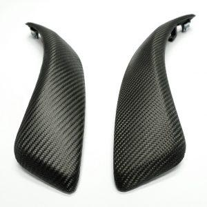 Türgriffe BMW Carbon Struktur