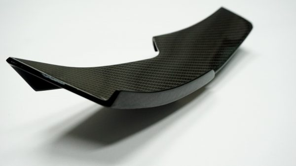 Canards Flaps Wings BMW 1M Coupe E82 Carbon