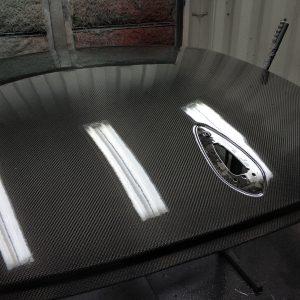 Carbon Dach Bmw
