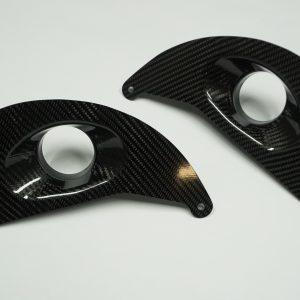 Ankerblech Bremsenkühlung